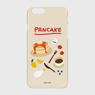 [하드/터프/슬라이드]Pancake-Ivory