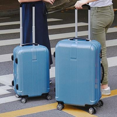 [Travel Mate] NEW 클루니 TSA 기내용 20형/55cm 여행가방