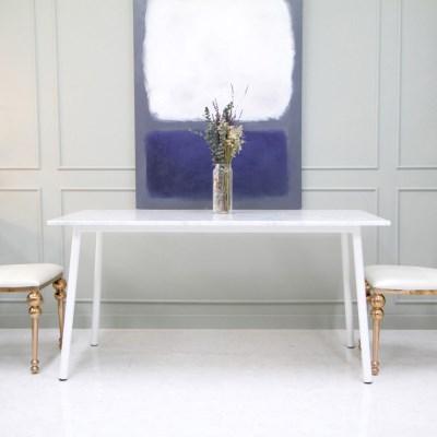 아르마블 천연 대리석 레브 식탁 테이블