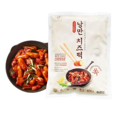 국떡 낭만치즈떡