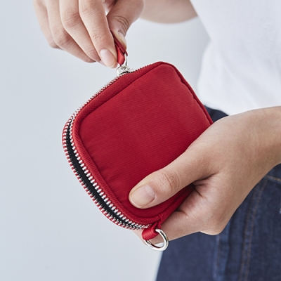 COMPACT PASS WALLET