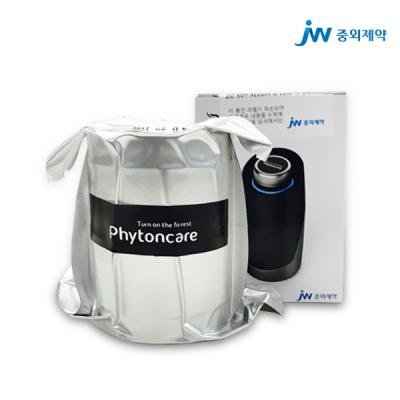 JW중외제약 피톤케어 차량용 방향제 피톤치드 디퓨저 리필