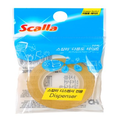 Scalla 다용도테이프