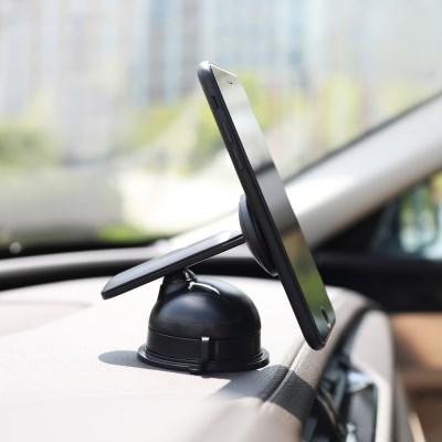 [무아스] 차량용 자석거치대 360