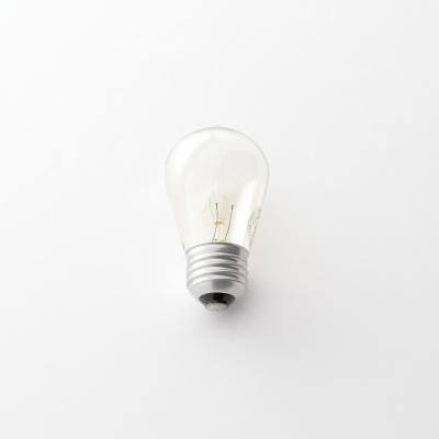 [일광전구] 장식용 전구 S45 E26