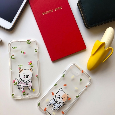 (Goods no.1) noutti jellycase