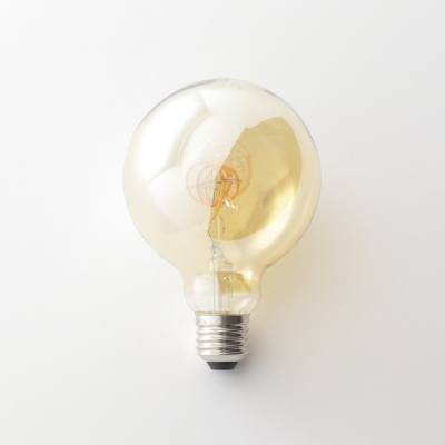 [일광] LED 전구 G95-QL (Vintage LED)