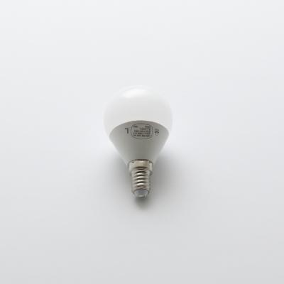 [일광전구] LED 전구 G50 E14 4w