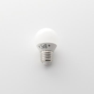 [일광전구] LED 전구 G50 4w