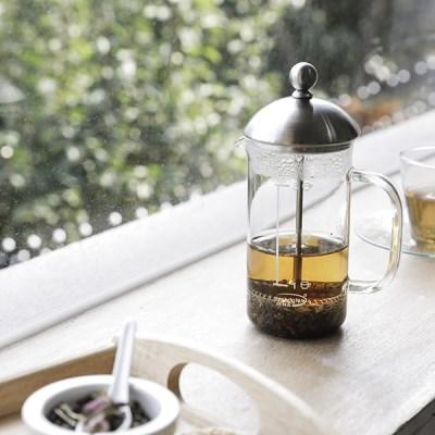 [예나글라스] 커피 메이커 0.35L (COFFEE MAKER 0.35L)_(584025)