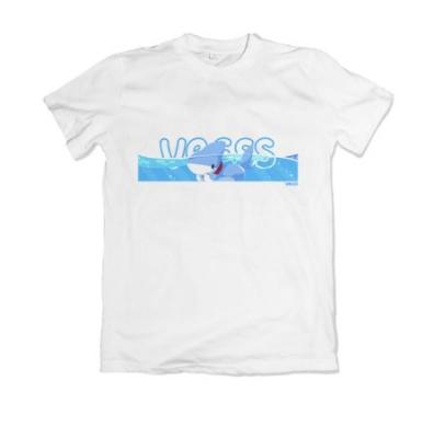 상아지 브레스(VRESS)반팔 티셔츠