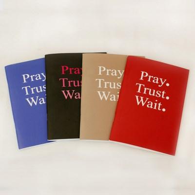 기도노트_4ea Set