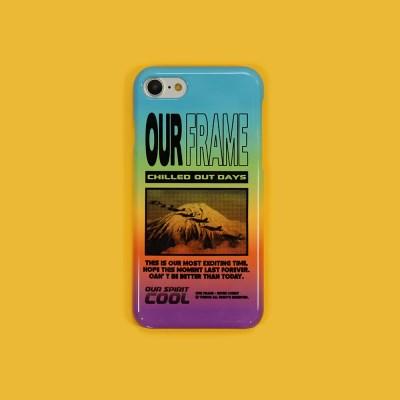 HARD PHONE CASE_OUR FRAME_i7/8