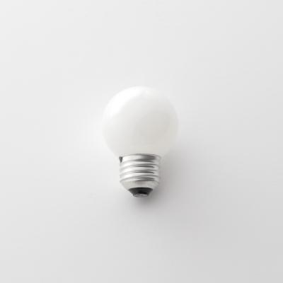 [일광전구] 볼 전구 G50