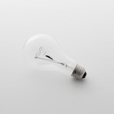 [일광전구] 산업용 전구 PS75 200w (국산KS)