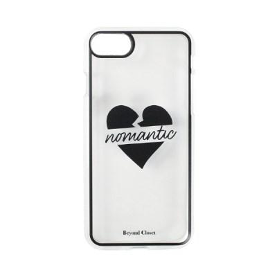 비욘드클로젯x매니퀸블랙에디션 노맨틱아이폰8케이스_(10856512)
