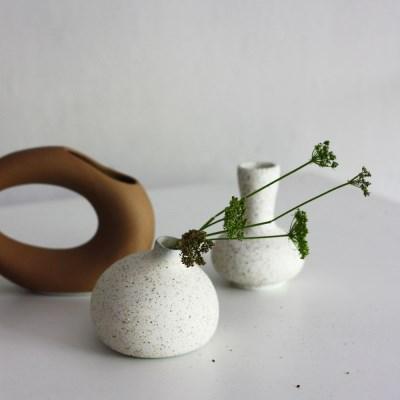 볼화기(Ball Vase)