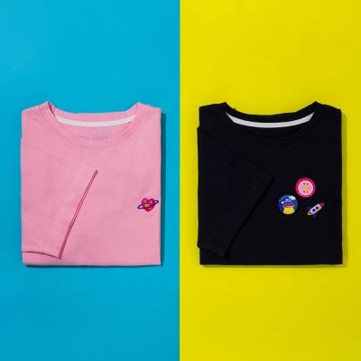 [텐바이텐XGMF2018] 공식 티셔츠