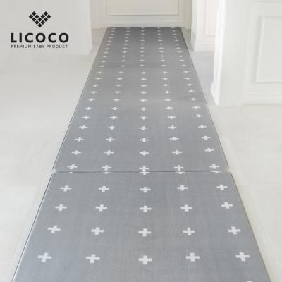 [리코코] 복도형 이모션 PVC 매트- 200x110x1.5cm /아기_(933440)