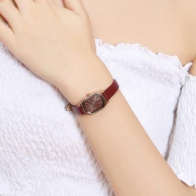 [쥴리어스정품]JA-1112 여성시계 손목시계 가죽밴드