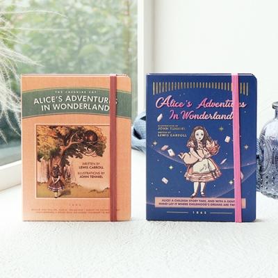 2019 앨리스 다이어리 vol.31 (날짜형)