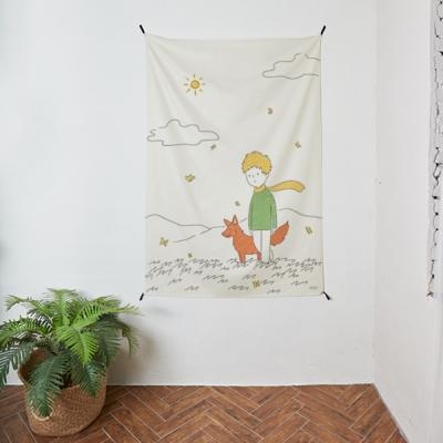 어린왕자 패브릭 포스터 / 가리개 커튼