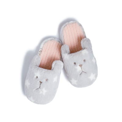크래프트홀릭 GOOD SLEEP SLOTH SLIPPER