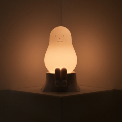 Sticky Monster Lab - BABY LAMP 01