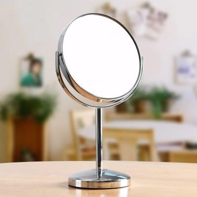 우드로하우스 탁상거울 심플 9421 화장거울