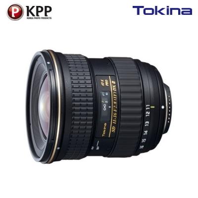 토키나 AT-X 11-16 II F2.8 DX 니콘용 카메라렌즈/K