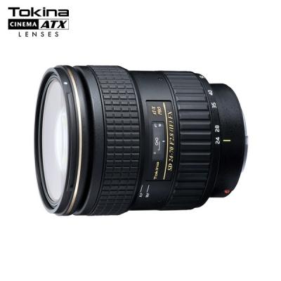 토키나 AT-X 24-70 F2.8 FX 캐논 카메라렌즈/K