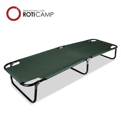 간이 야전 침대 캠핑 낚시 용품