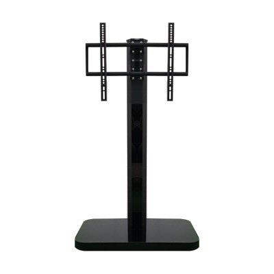 덴켄 가정용 이동식 TV 스탠드 32~55인치 보급형 블랙