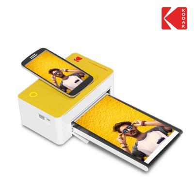 가정용 포토 프린터 코닥 도크 Dock Yellow