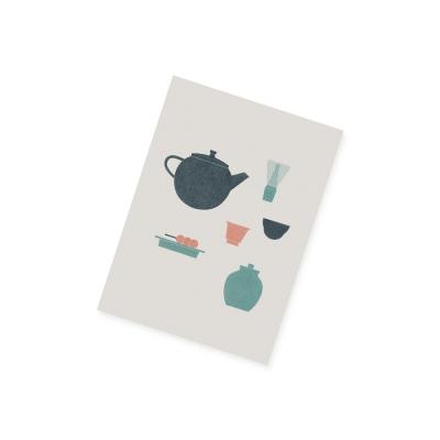 [만년형]시간의 온도_tea