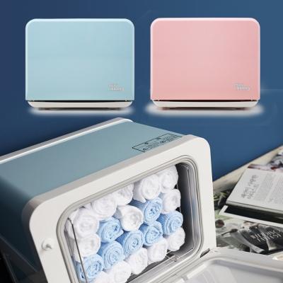 [미니짱] UV자외선 살균 온장고 8리터-HG-130UV