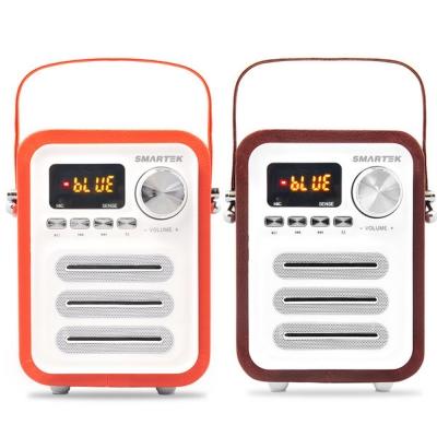 휴대용 라디오 겸용 블루투스 스피커 RS200