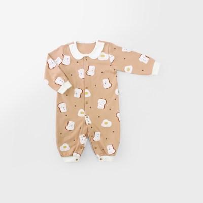 [메르베] 브런치베베 신생아 우주복/북유럽아기옷_사계_(1132908)
