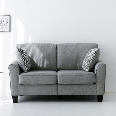 ASHLEY 3310135 STREHELA LOVESEAT 2인소파