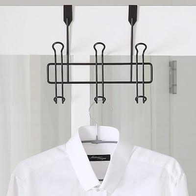 어반모카 와이어 도어훅 옷걸이(6구)