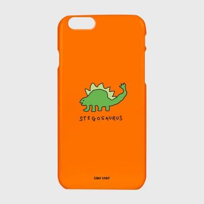 [하드/터프/슬라이드]Stegosaurus-orange