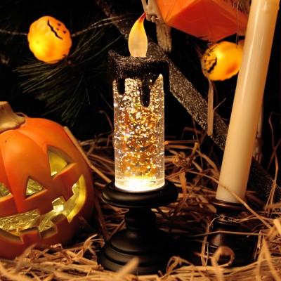 LED 할로윈 워터볼 촛대