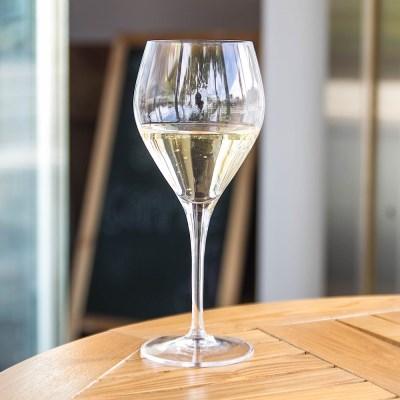 Luigi Atelier 크리스탈 White Wine 350ml (2P  6P세트)