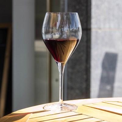 Luigi Atelier 크리스탈 Red Wine 450ml (2P 6P세트)