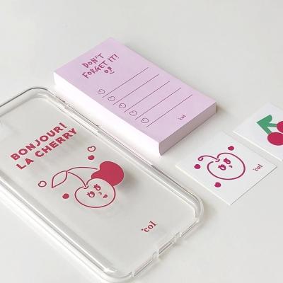 [세트상품] La cherry Case Set