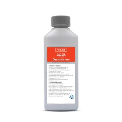 가찌아 디스케일링 세정제 250ml /석회질제거