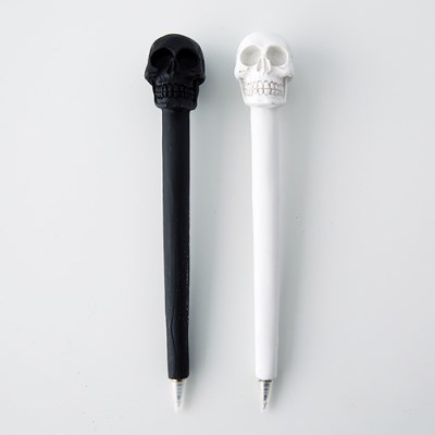 Skull Pen