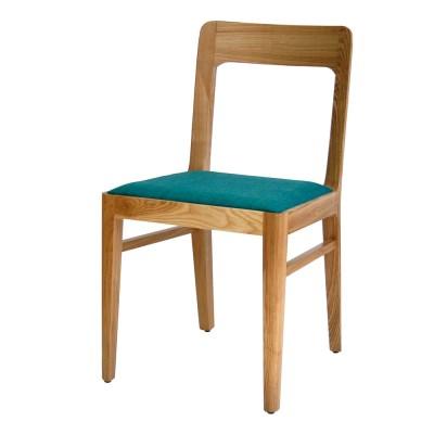 모던 스킨 인테리어 원목 의자