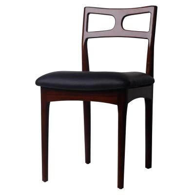 모던 본 인테리어 원목 의자