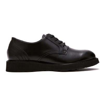[CLASSICO] Postman Shoes_Black (M)